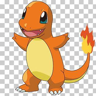 Pokémon GO Pokémon X And Y Ash Ketchum Charmander PNG