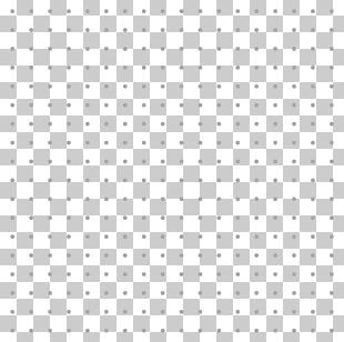 Polka Dot Circle Pattern PNG