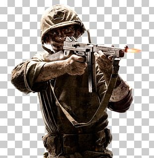 Call Of Duty: WWII Call Of Duty: World At War Call Of Duty 4: Modern Warfare Call Of Duty: Black Ops III PNG