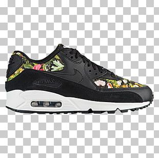 Nike Air Max 90 Wmns Nike Free Sports Shoes PNG