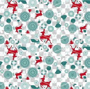 Reindeer Christmas PNG