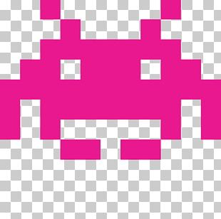 Space Invaders Breakout Computer Icons Video Game PNG