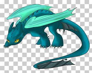 How To Train Your Dragon Toothless Night Fury Viking PNG