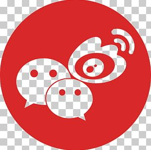 Social Media Sina Weibo WeChat Computer Icons Social Networking Service PNG