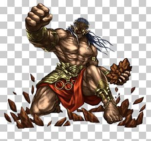 Final Fantasy: Brave Exvius Titan Quest Esper Video Game PNG