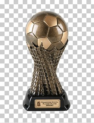 Trophy Football Manager 2018 Medal Cup PNG