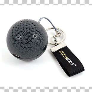 Loudspeaker Microphone Keychain Access Key Chains Computer Hardware PNG
