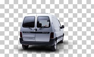 Compact Van Peugeot Citroen Berlingo Multispace Car Citroën PNG