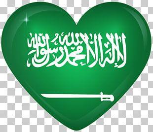 Flag Of Saudi Arabia Flag Of The United States PNG