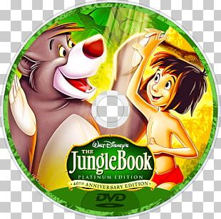 The Jungle Book Mowgli The Second Jungle Book The Walt Disney Company Poster PNG