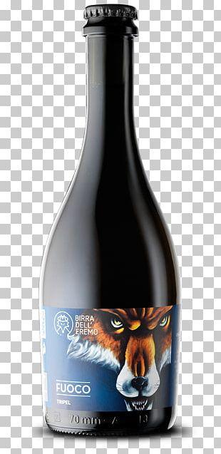 Craft Beer Tripel De Koningshoeven Brewery India Pale Ale PNG