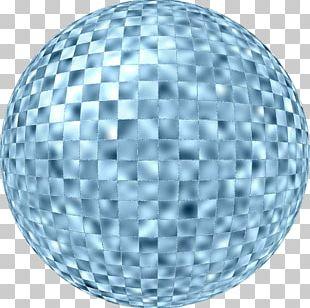 Disco Ball Crystal Ball Sphere Bowling Balls PNG