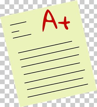 Grading In Education Electronic Grade Book Student PNG