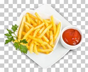 French Fries Sushi Chicken Nugget Hamburger Potato Wedges PNG