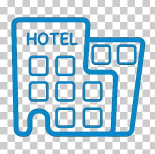 Hotel Computer Icons Resort PNG
