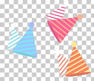 Happy Birthday To You Hat Cartoon PNG