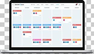 Social Media Marketing Social Media Measurement Influencer Marketing Editorial Calendar PNG