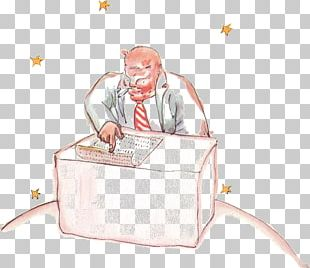 The Little Prince Le Petit Prince: Illustrations Originales The Businessman Book The Conceited Man PNG