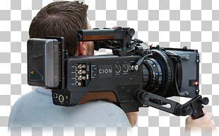 Video Cameras Blackmagic URSA Photography Camcorder PNG