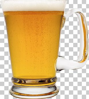 Lager Beer Glasses Alcoholic Drink PNG