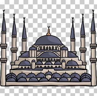 Sultan Ahmed Mosque Mosque Of Cordoba Computer Icons PNG