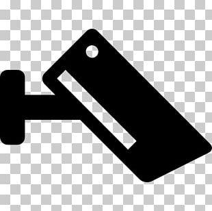 Closed-circuit Television Surveillance IP Camera PNG