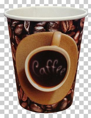 Coffee Cup Instant Coffee Mug Chocolate Spread PNG