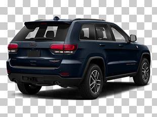 Jeep Trailhawk Chrysler Dodge Sport Utility Vehicle PNG