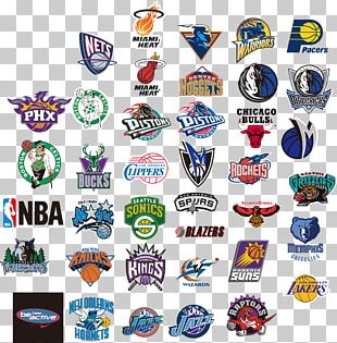Nba Team Logo PNG