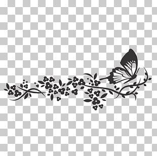 Wall Decal Stencil PNG