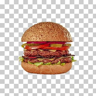 Cheeseburger Whopper Slider McDonald's Big Mac Buffalo Burger PNG