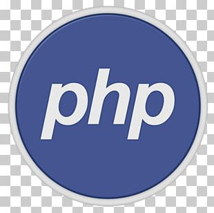 Website Development Programming Language Computer Programming Logo PHP PNG