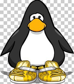 Club Penguin Island Wiki Slipper PNG