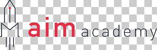 AIM Academy Marketing Logo Organization Expert PNG