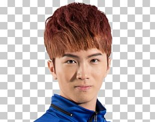 2016 League Of Legends World Championship Flash Wolves G-Rex Karsa PNG