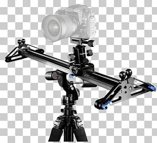 Camera Dolly Tripod Photography Rail Profile Video Cameras PNG
