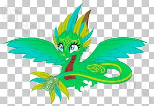 Fairy Leaf PNG