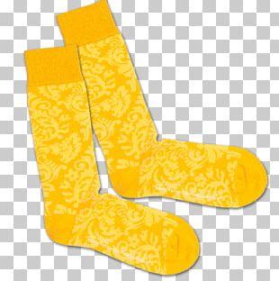Shoe Sock PNG