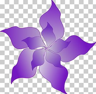 Flower Purple Lavender Computer Icons PNG