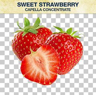 Ice Cream Strawberry Juice Flavor Strawberry Juice PNG