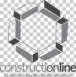 Architectural Engineering General Contractor Business Building Logo PNG