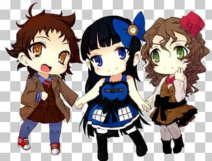 Scale-invariant Feature Transform Scale Invariance Fan Art Chibi Kawaii PNG