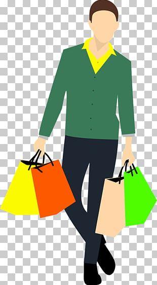 Shopping Bags & Trolleys Grocery Store Fukuoka PNG