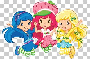 Strawberry Shortcake Strawberry Pie Gymnastics Fun PNG