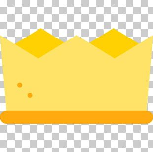 Paper Yellow Area Pattern PNG