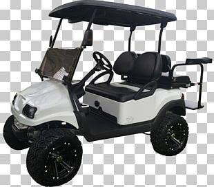 Cart Golf Buggies Wheel PNG