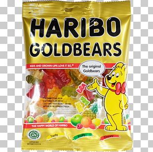 Breakfast Cereal Gummy Bear Gummi Candy Junk Food Gelatin Dessert PNG