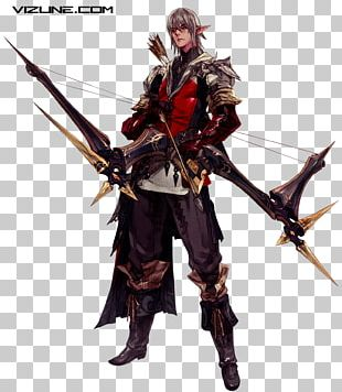 Final Fantasy XIV Final Fantasy VII League Of Angels PlayStation 4 Video Game PNG