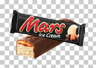 Mars Ice Cream Bounty Pizza Chocolate Brownie PNG
