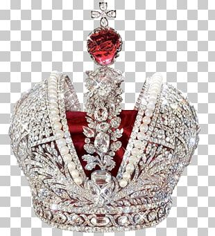 Russian Empire Imperial Crown Of Russia House Of Romanov PNG